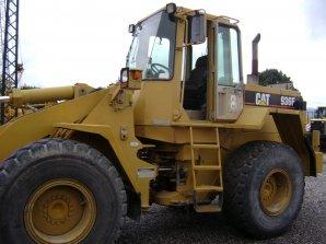Cat 936F
