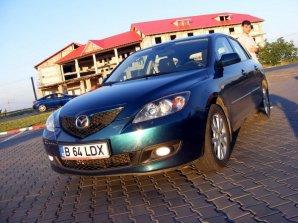 Mazda 3 sport tx Plus