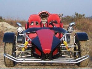 AMW MOTOR GK 650