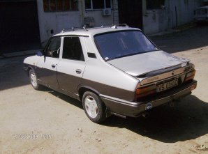 Dacia Berlina