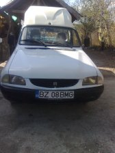 Dacia Pick Up