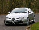 2006 Alfa Romeo Autodelta GT 3.2 Super