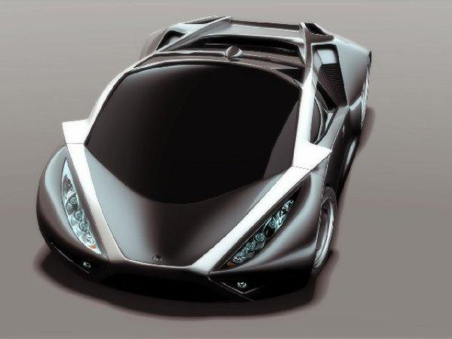 2007 I2B Concept Reus