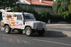 Dakar 2007 #2
