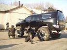 Vepr SUV