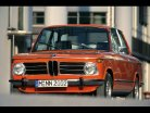 BMW 2002 tii Restaurat