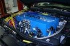 Hydrogen Hybrid Ford