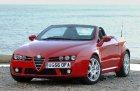 2007 Alfa Romeo Spider V6 Q4