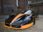2007 Maserati Edo Competition MC12 XX