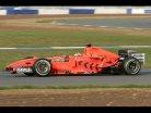 2007 Spyker Formula One F8 VII