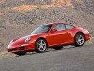 2007 Porsche 911 Carrera 4