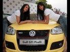 2008 Volkswagen Golf GTI Pirelli