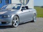 2007 AC Schnitzer S3 Cabrio BMW 3-Series