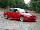 2006 Alfa Romeo Autodelta 156 GTA AM