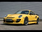 2007 speedART BTR-XL 600 Porsche 997 Turbo