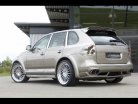 2008 Hamann Porsche Cayenne Cyclone