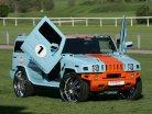 2006 Hummer GeigerCars H2 GT