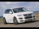 2008 JE Design Touareg Wide Body