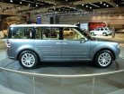 Ford Fairlane Concept 3
