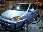 Honda FCX - cool beans