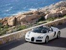 2009 Bugatti Veyron 16.4 Grand Sport Production