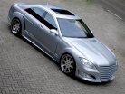 Mercedez Benz ASMA
