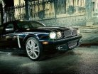 2009 Jaguar XJ Portfolio