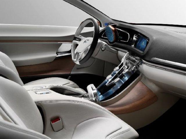 2009 Volvo S60 Concept