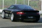 2007 Porsche 911 Turbo Mission 400